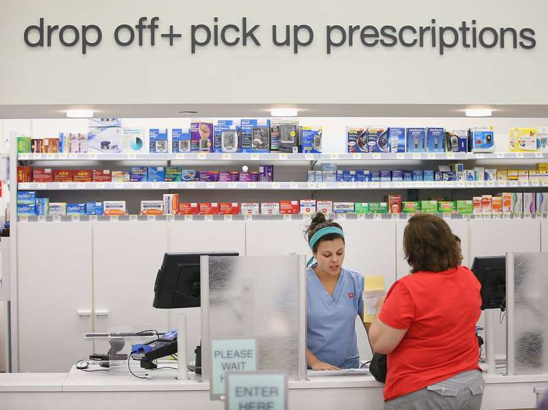 Ask Your Pharmacist for The Cash Price!