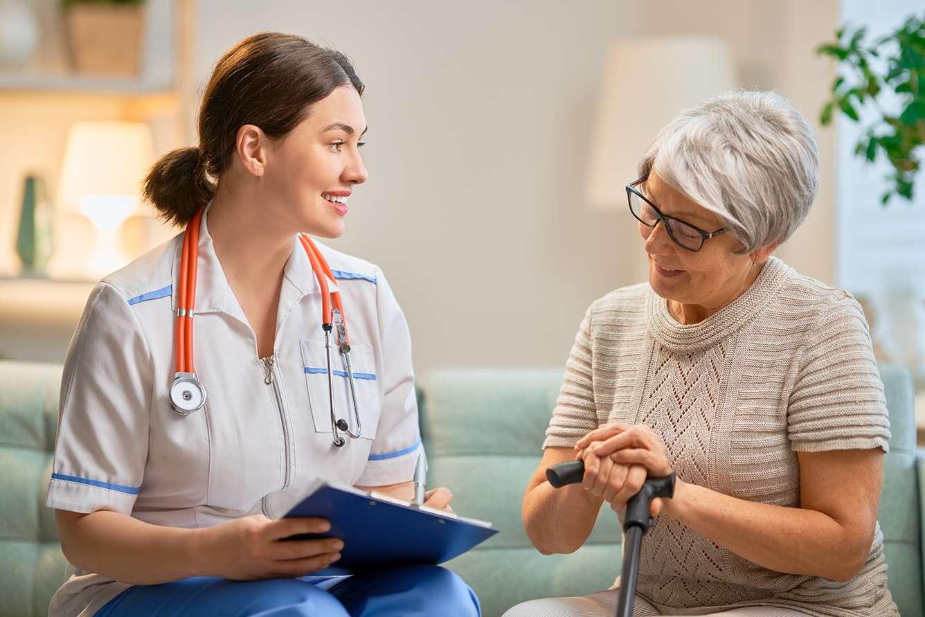 medicare health insurance provider